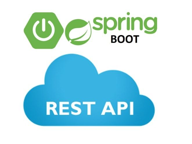 Spring Boot CRUD REST API Project